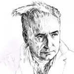 Wilhelm-Reich Founder of Orgone Energy